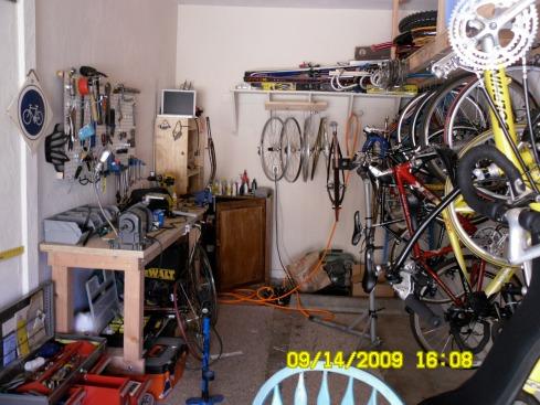 Garage 9/15