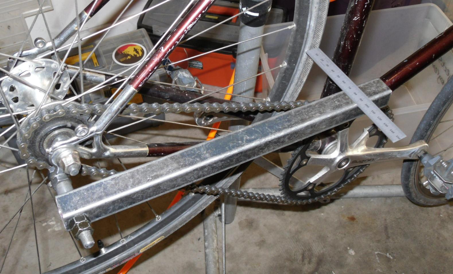Rear Derailleur Hanger Mcgivern Cyclery